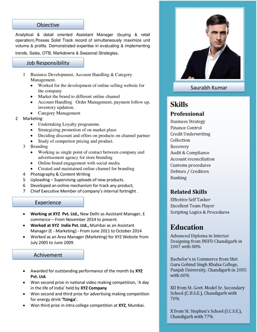 cv samples download best cv samples cv formats - Cv Samples Download Pakistan